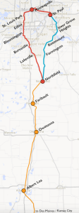 Inter-City Regional Passenger Rail Route Options form So Central MN through Northfield to the Twin Cities Metro_1_1 (1)