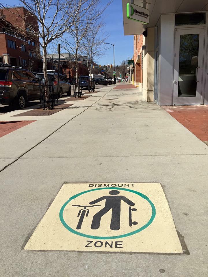 Another way (Photo: Transportation Psychologist)